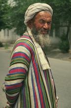 투르크메니스탄인