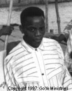 라이베리아인