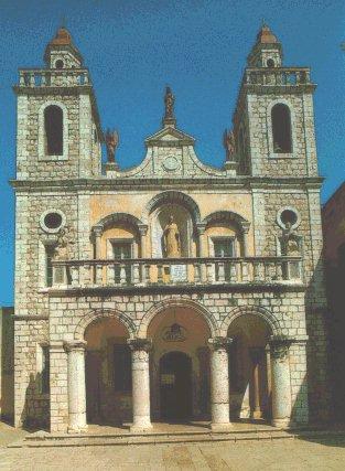 가나기적의 교회