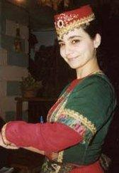 아르메니아인