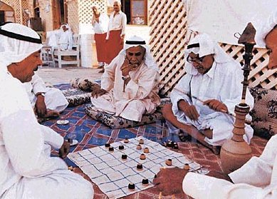 쿠웨이트 다마놀이