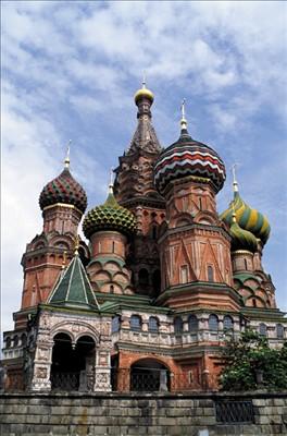 러시아 성바실리사원